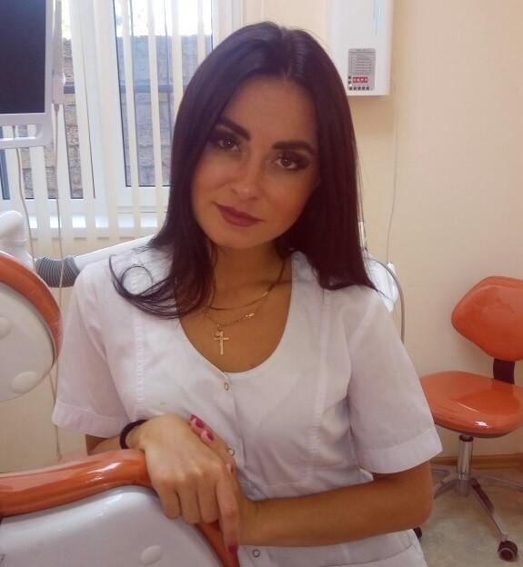 Гуркина Нина Викторовна